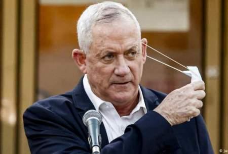 مسدود كردن مرکز تامین مالی حماس