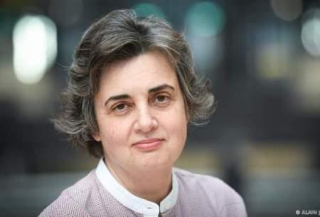 یک زن مدیر موزه لوور فرانسه میشود