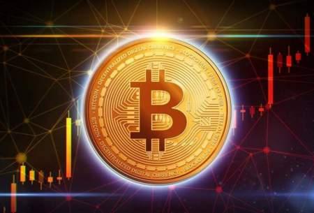 سوداگران در بازار بیتکوین به شدت فعال هستند