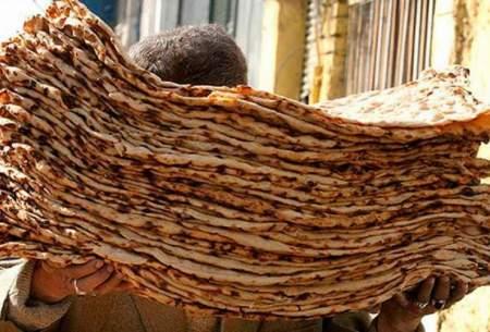 چرا دولت در اعلام نرخ مصوب گرانی نان پنهان کاری میکند؟