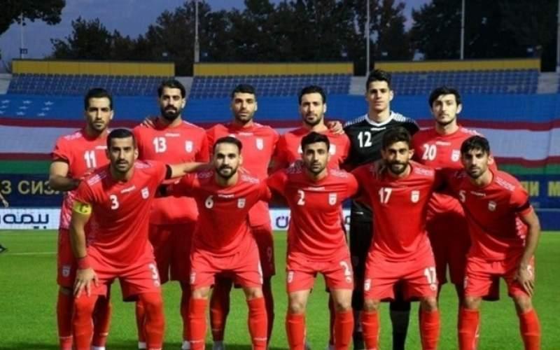 سود و ضرر بزرگ پرسپولیس از لیست تیم ملی
