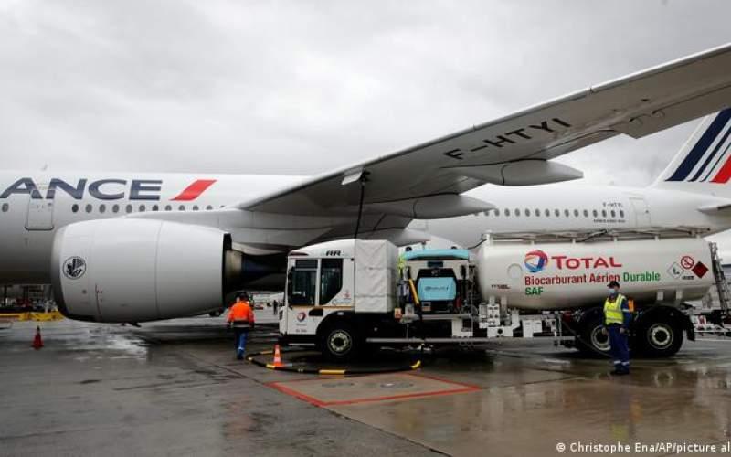 روسیه به دو پرواز اروپایی اجازه فرود نداد