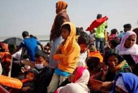 نسل کشی مسلمانان روهینجا هنوز ادامه دارد