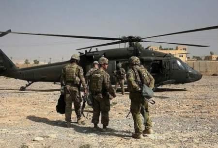 کنترل یک پایگاه  کلیدی در دست افغانستان