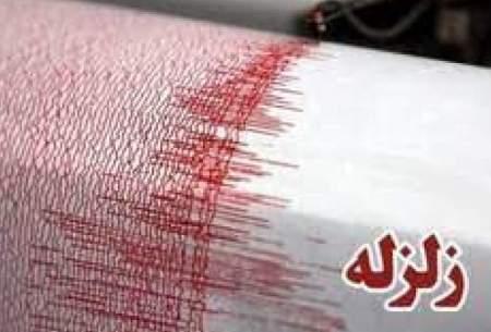 زلزله خراسان شمالی و بوشهر را لرزاند