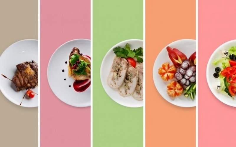 این مواد غذایی فشار خون را پایین میآورد