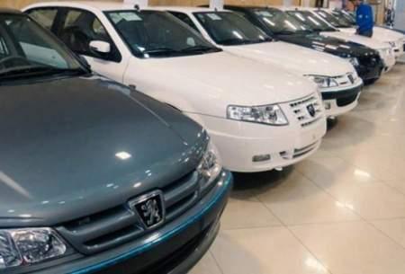 کاهش شکاف قیمتی خودرو در کارخانه و بازار
