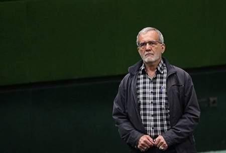 مسعود پزشکیان: ایران برای همه است نه یک دسته خاص