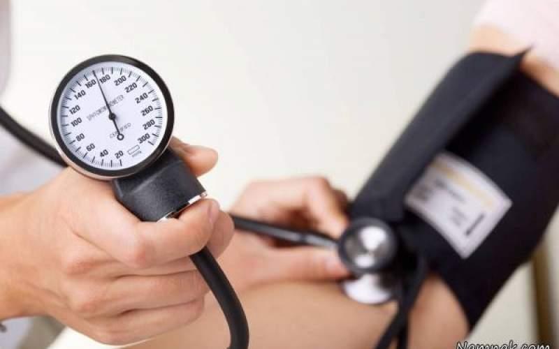 روشهای طبیعی برای کاهش فشارخون