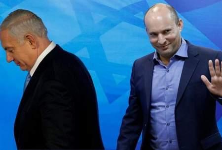 شکلگیری دولت جدید اسرائیل بدون نتانیاهو