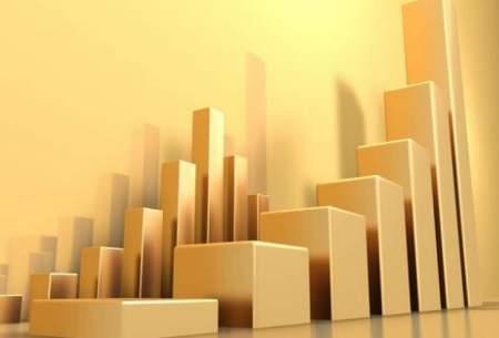 قیمت طلای جهانی در قله ۵ ماهه ایستاد