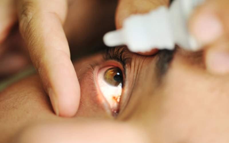 قطرهای که جایگزین عینک مطالعه میشود
