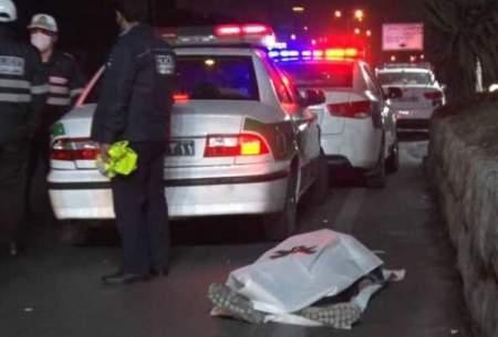 مرگ سالانه ۱۷ هزار نفر در جاده های کشور