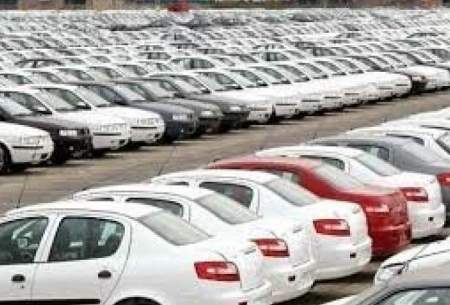 رکود در بازار خودرو همچنان ادامه دارد