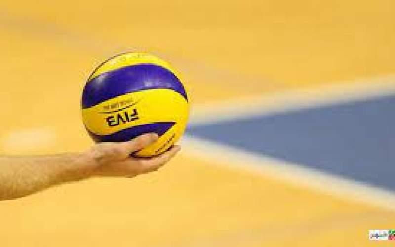 حریف بعدی والیبال ایران را بشناسید