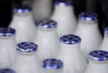 سرانه مصرف شیر در کشور چقدر است؟