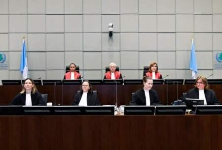 تعطیلی دادگاه ویژه لبنان به دلیل کمبود بودجه