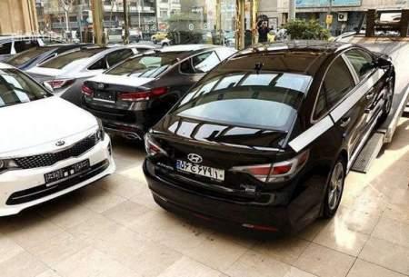 ریزش ۴۰درصدی در انتظار خودروهای خارجی