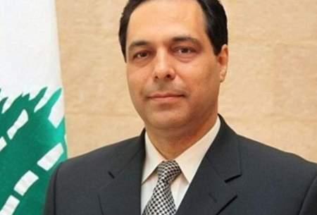 حسان دیاب: لبنان در کانون خطر است
