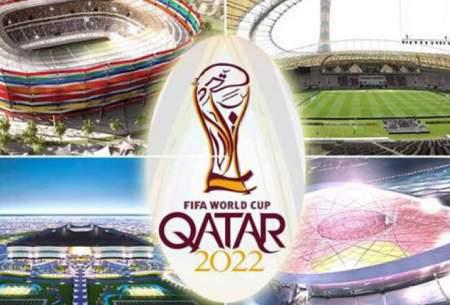 نتایج بازی های انتخابی جام جهانی در آسیا