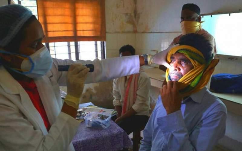 میزان اثربخشی واکسنها در برابر ویروس هندی