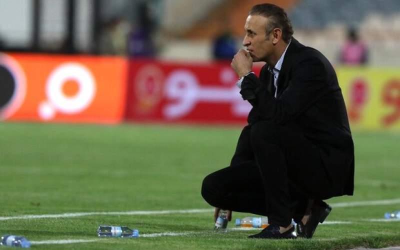 گلمحمدی از سوی AFC جریمه نمیشود