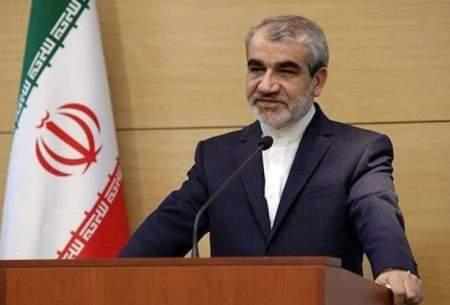 علی لاریجانی تایید صلاحیت میشود؟!