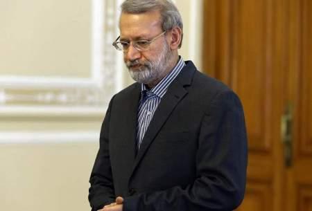 با تاییدصلاحیت لاریجانی ورق انتخابات بر میگردد