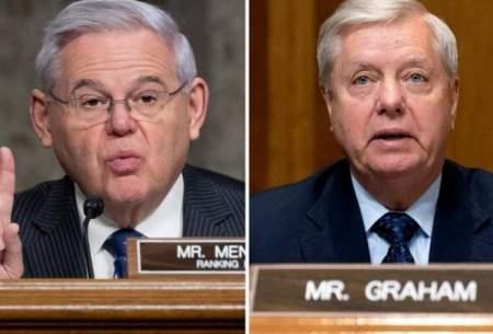 طرح دو سناتورآمریكایی  برای جایگزینی برجام