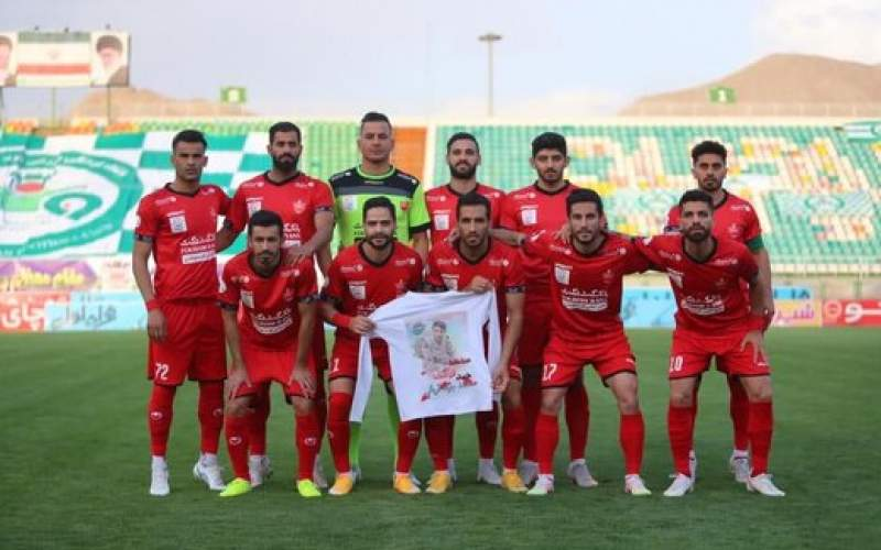 پرسپولیس خواستار تغییر تقویم فوتبال ایران