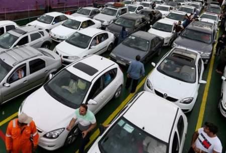 پیشبینی قیمت خودرو در هفته سوم خرداد