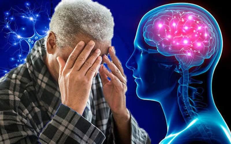 آلزایمر مرگ ومیرناشی ازکرونا راافزایش میدهد