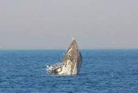 شش خدمه شناور از خطر مرگ نجات پیدا کردند