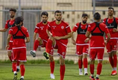 الخلیج: مهم ترین بازی بحرین برابر ایران