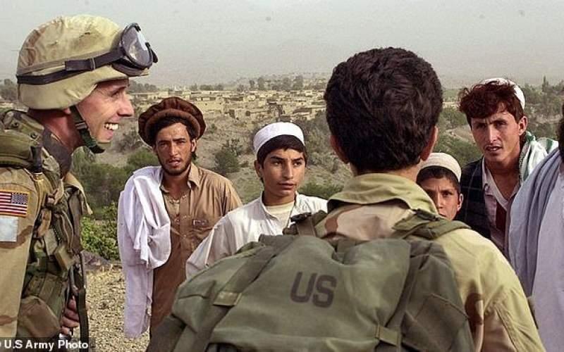 کمک ۲۶۶ میلیون دلاری آمریکا به افغانستان