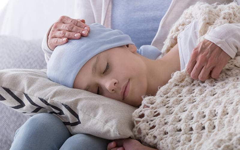راهکاری برای کاهش درد در بیماران سرطانی