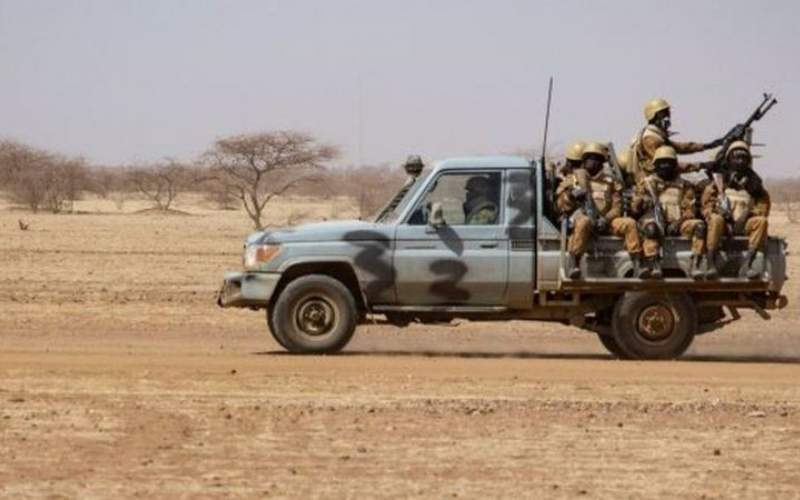 یکصدنفر در حمله شبهنظامیان  کشته شدند