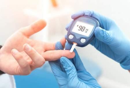 احتمال ابتلا به آلزایمر در بیماران دیابتی