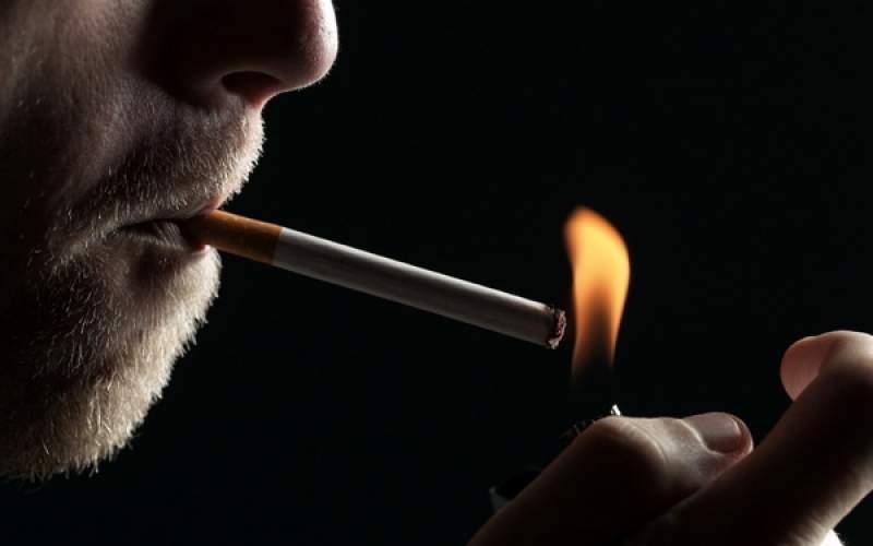 اضطراب و افسردگی از عوامل مصرف دخانیات