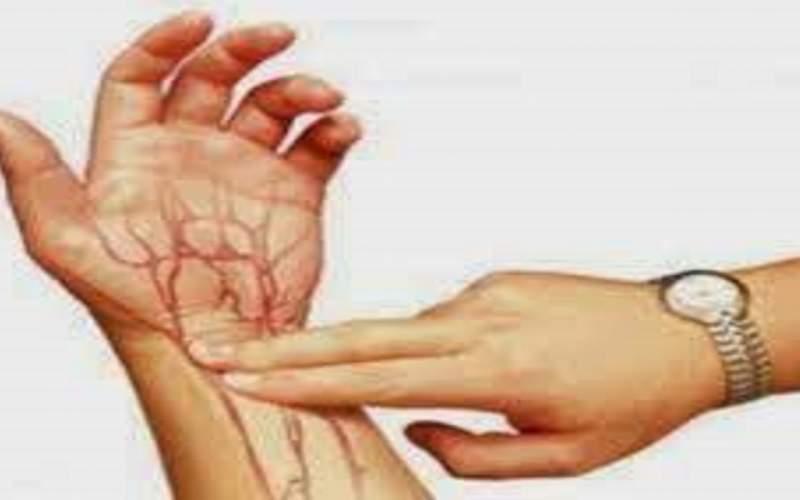 چرا در قسمتهای مختلف بدن احساس نبض میکنیم؟