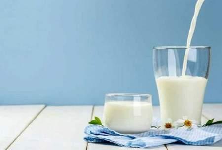 افزایش ۸۸درصدی قیمت شیرخام در۲سال گذشته