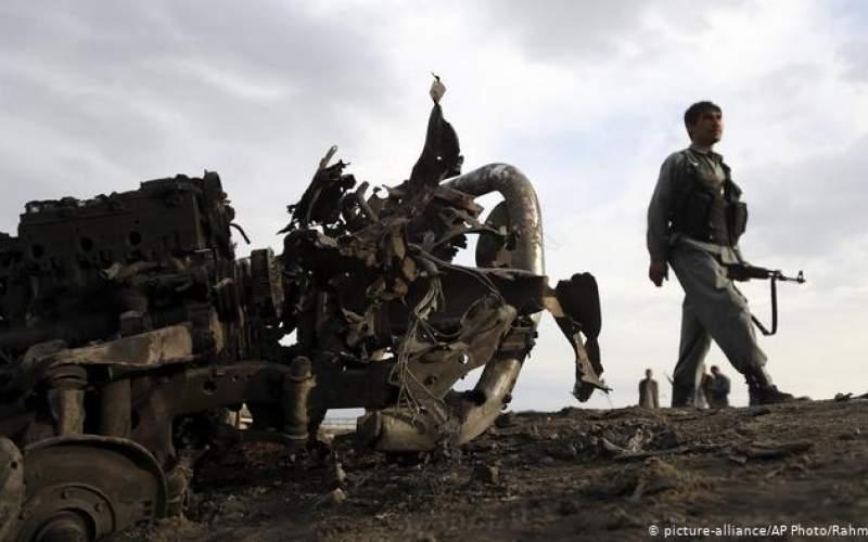 جنایت تازه تروریستها  در افغانستان