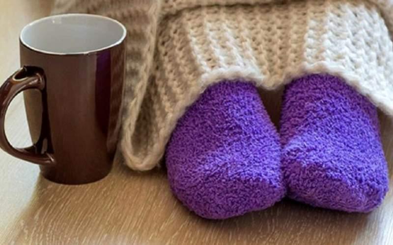 بیماریهای عروقی یکی از علل سردی دست و پا