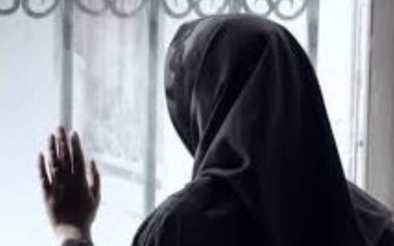 دختر۱۴ساله: نگذاشتم پدرم،مادرم را خفه کند
