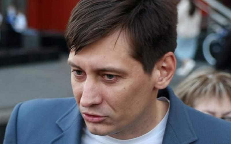 فرار یک منتقدسیاسی  پوتین به اوکراین