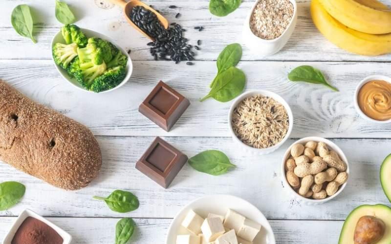 ۴ فایده شگفتانگیز مصرف منیزیم در بانوان