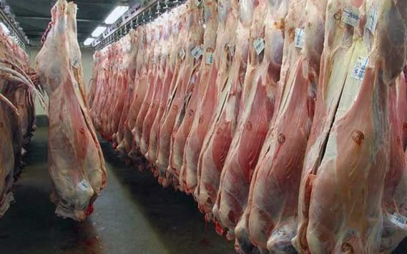 خرید محصولات گوشتی تنها از مراکز مجاز