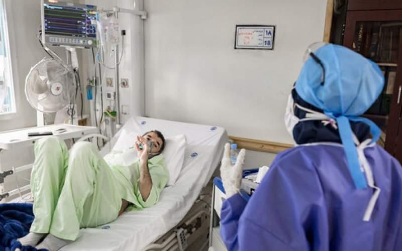 نقش کورتون در بهبود بیماران کرونایی