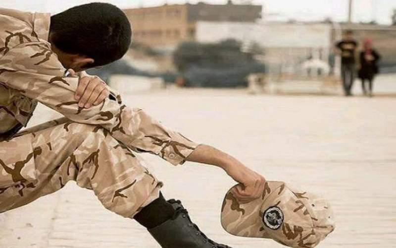 افزایش حقوق سربازان منتفی شد؟