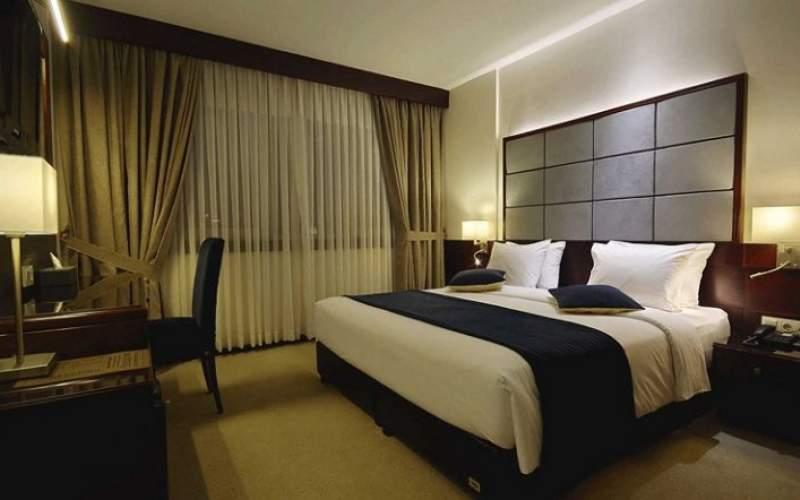 اخطار قطع برق به هتلها داده شد